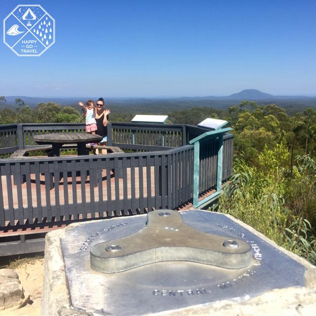 Yengo National Park - Finchley Lookout | Mount Yengo