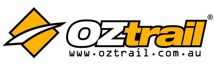 Work with Happy Go Travel | OZtrail Logo