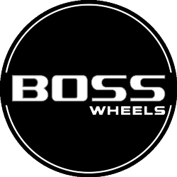 Boss Wheels logo