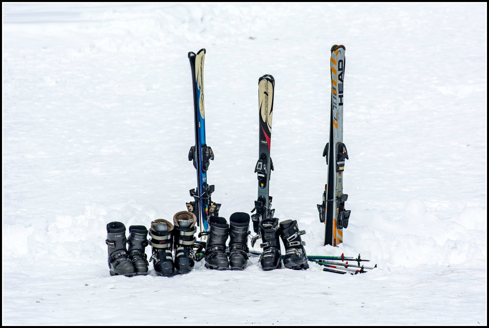 Top Tips for Visiting The Snow | ski equipment hire Australia