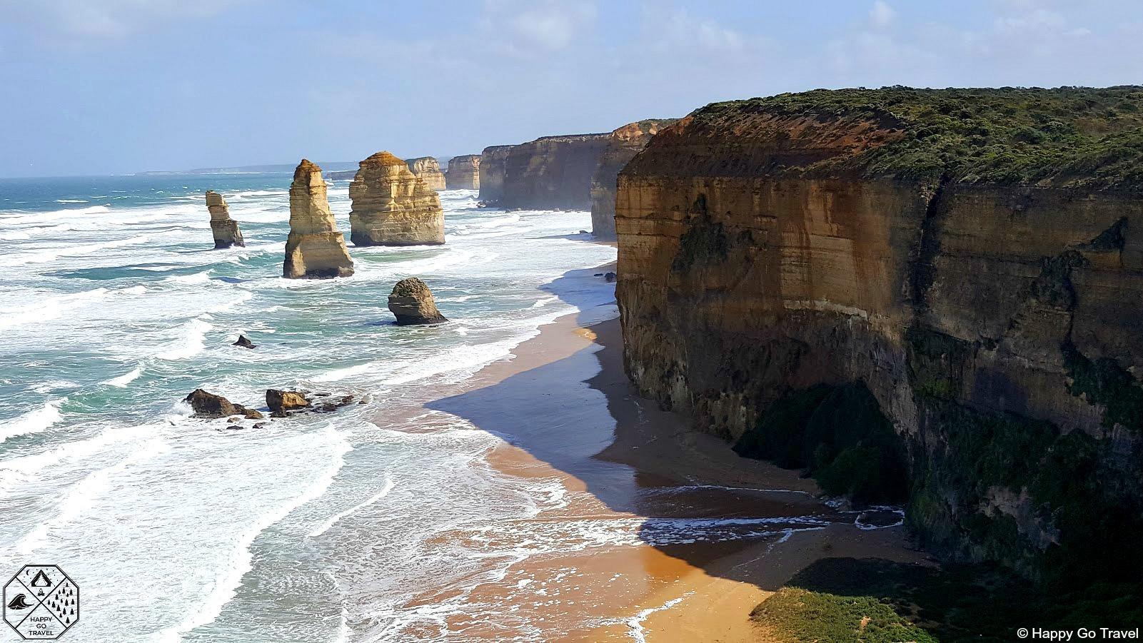 12 apostles Great Ocean Road